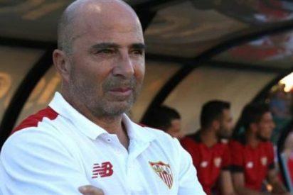 Jorge Sampaoli no para de pedir refuerzos para armar Sevilla a su gusto