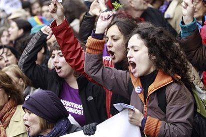La grabación que demuestra que Podemos no expulsó a los acosadores sexuales
