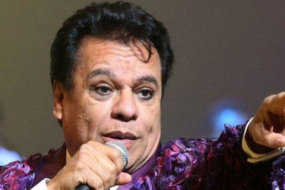 Muere Juan Gabriel, el 'Divo de Juárez'