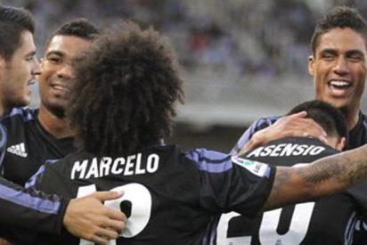 La 'bilis' de Piqué sienta como un bálsamo en el vestuario del Real Madrid