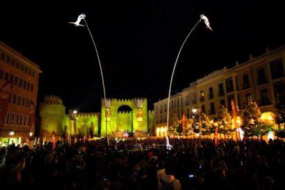 El Festival Internacional Cir&Co aumenta en esta edición la presencia internacional