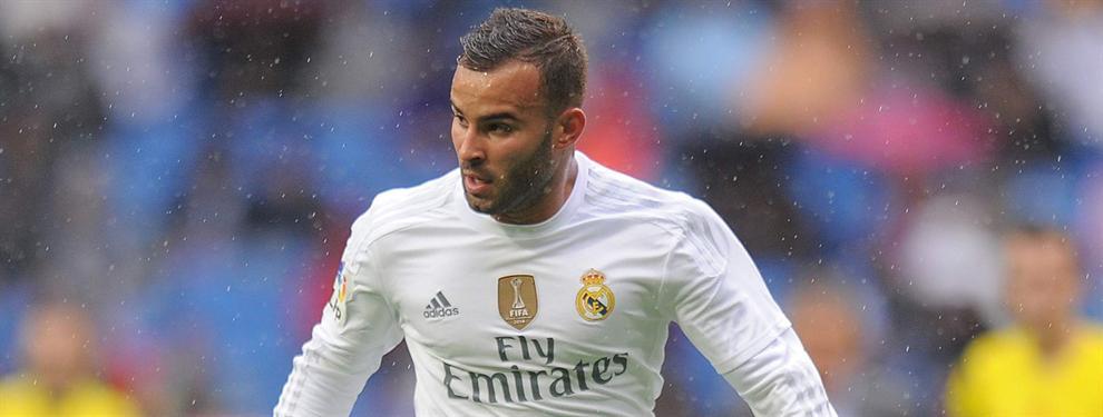 La cláusula secreta que ha impuesto el Madrid en el traspaso de Jesé al PSG