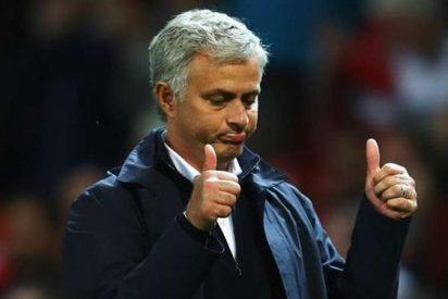 La confesión de Mourinho: el plantón al Real Madrid