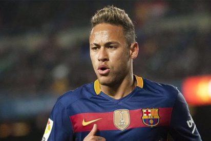 La confesion de Neymar sobre su fichaje frustrado por el Real Madrid