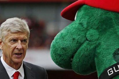 La confesión más íntima de Wenger: ¿Por qué no gasta dinero en el Arsenal?