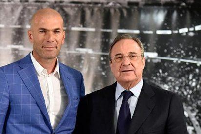 La confesión que pone en duda la 'jugada maestra' que hizo el Madrid con Zidane