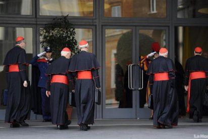 """La """"derecha religiosa"""", ¿un virus mortal para la Iglesia?"""