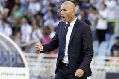¡La (gran) pista de Zidane sobre el mercado de fichajes en rueda de prensa!