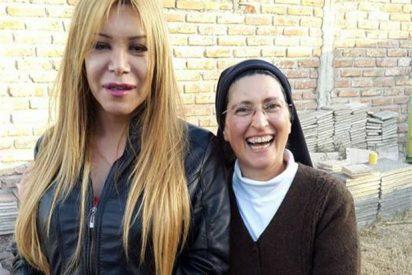 Amenazan a una monja que ayuda a mujeres trans en Argentina