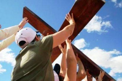 """""""Sois el ala avanzada de la Iglesia en la Nueva Evangelización"""""""