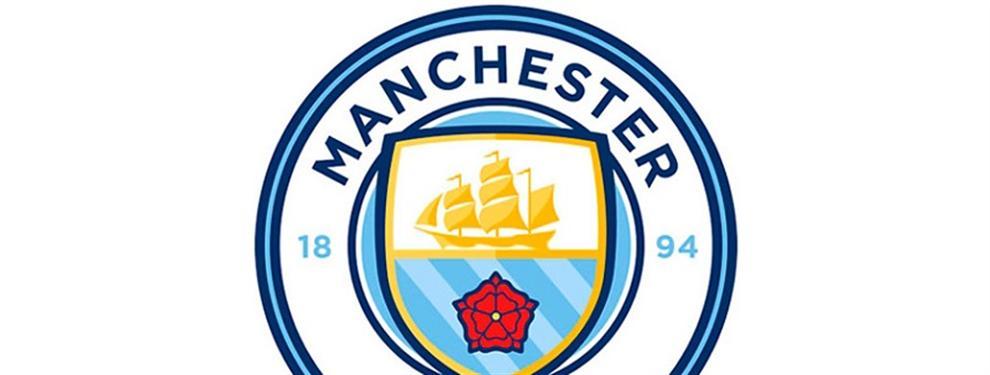 La llamativa camiseta alternativa que lucirá Manchester City esta temporada