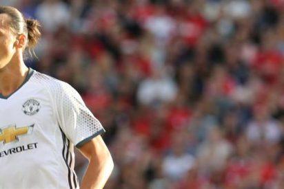 La lujosa mansión que tendrá Ibrahimovic en Manchester