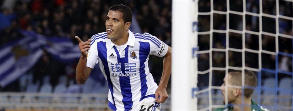 La oferta al mexicano Diego Reyes para volver a la Liga española