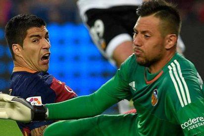 La operación a tres bandas que colocaría a Diego Alves en el Barça