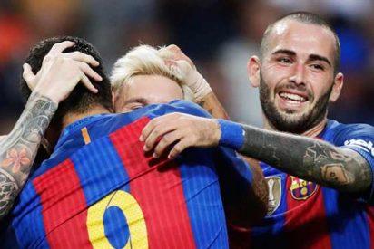 La plantilla del Barça se carga la llegada de un fichaje