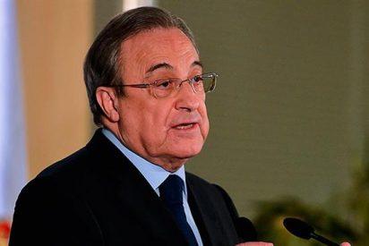 La respuesta del Madrid a la llamada desde Italia (que no gustará a Zidane)