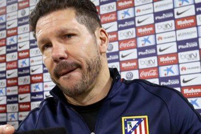 La reunión en el Calderón para sacar a un peso pesado del Atlético