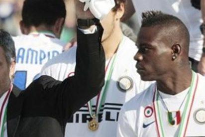 La reunión secreta de Mario Balotelli con José Mourinho: ¿qué se dijeron?