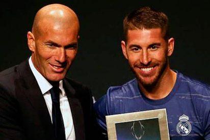 La Supercopa da 'alas' a Zidane: Presiona por un tema capital en el vestuario