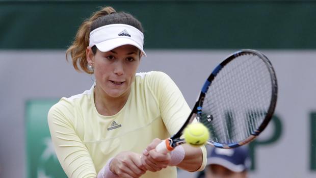 Muguruza baja al cuarto puesto del ranking WTA y Carla Suárez se cae del 'Top 10'