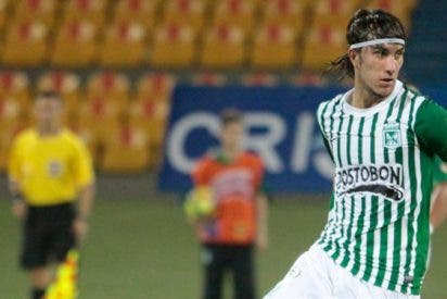 Las alternativa al fichaje de Parejo en el Sevilla es colombiana