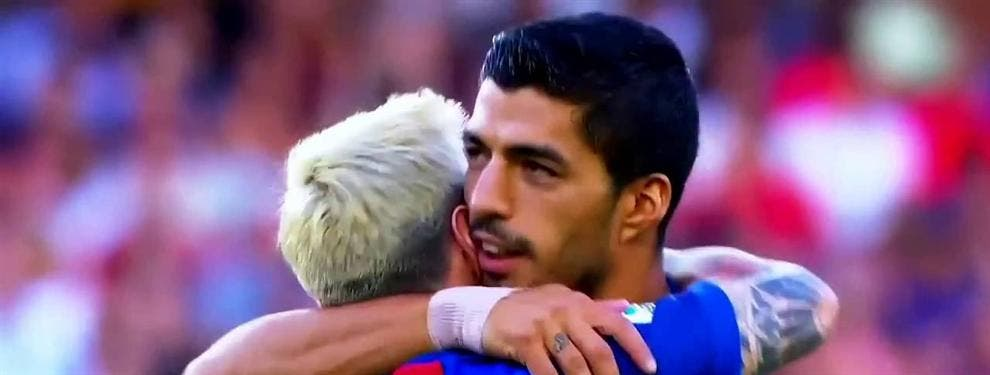 Las claves de la victoria del Barça ante el Sevilla de Sampaoli