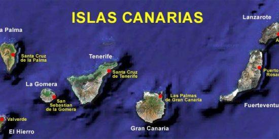 Muere un operario del dispositivo que lucha contra el incendio de La Palma