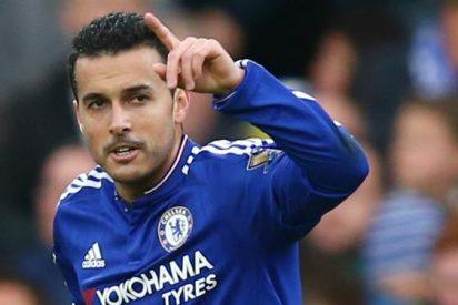 ¡Las 'rebajas' de Conte en el Chelsea acercan el regreso de Pedro a la Liga!
