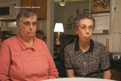 Detenido el acusado de asesinar a las dos monjas en EE.UU.
