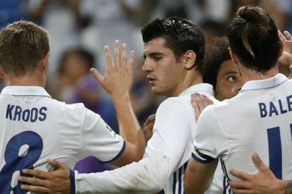 Las sorpresa final del mercado: la fuga inesperada de un crack del Real Madrid