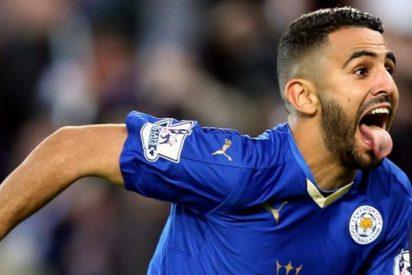 Leicester City renueva a su estrella