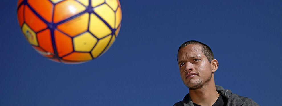 ¡Listo! Ya se conoce el futuro del venezolano Rosales en la Liga española