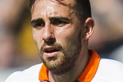 Lo que echa para atrás al Valencia para vender a Paco Alcácer