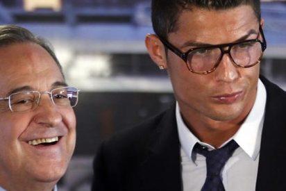 Lo que no se cuenta (y se sabe) de la renovación de Cristiano Ronaldo