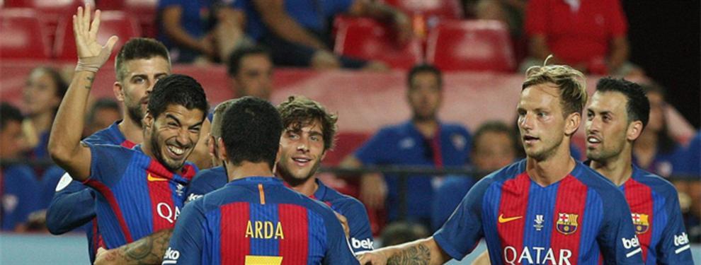 Lo que no te han contado de la Supercopa: la negociación secreta del Barça