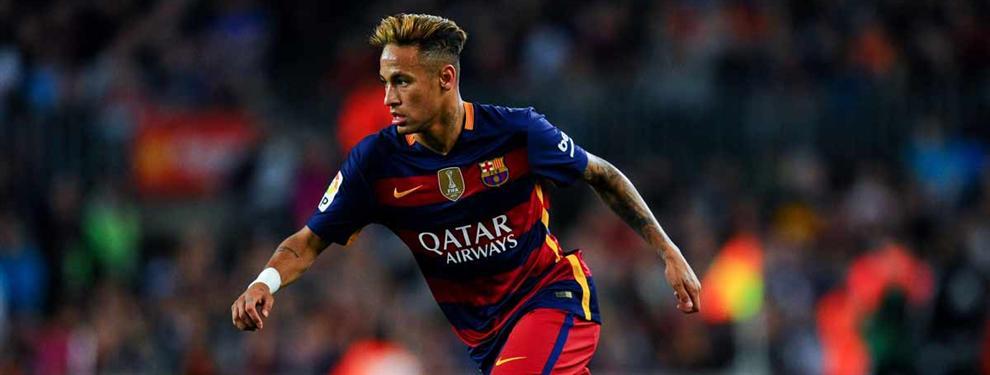 Lo que se esconde tras el último gran cambio físico de Neymar
