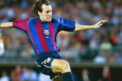 Los 4 fichajes de delanteros que ponen los pelos de punta en el Barça