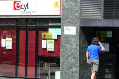 El desempleo continúa en descenso y alcanza su cifra más baja desde 2009 en Castilla y León