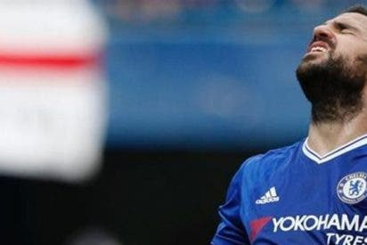 Los dos posibles fichajes del Chelsea para sustituir a Cesc Fàbregas