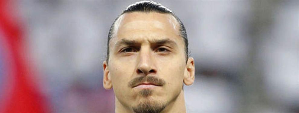 Slatan Ibrahimovic da al Manchester United su segunda victoria liguera