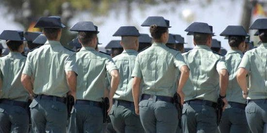 Una familia gitana se lía a tiros con la Guardia Civil y hiere a 7 agentes