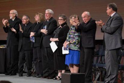 """Luteranos y católicos estadounidenses proclaman que """"no hay más divisiones"""" entre ellos"""