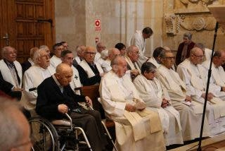 Marcelino Legido: el sacerdote que más ha influido a los curas españoles del último cuarto de siglo