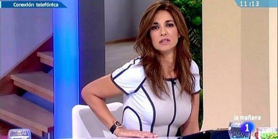 ¡Insólito! Mariló Montero...se denuncia a sí misma