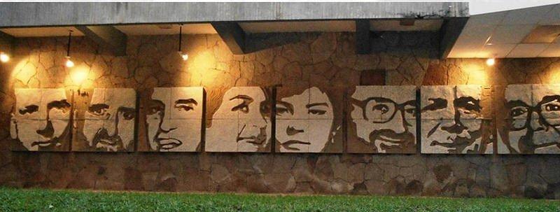 El Salvador se niega a extraditar a España a cuatro implicados en el asesinato de Ellacuría
