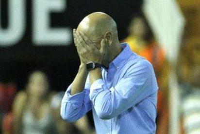 ¡Más madera! La decisión que desmantela del todo al Valencia (no es Alcácer)