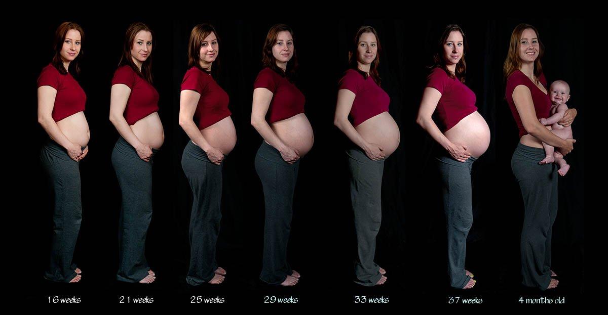 Las 7 siete claves de la dilatación en el parto
