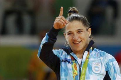Messi vibra con los éxitos de los deportistas argentinos en los Juegos Olímpicos