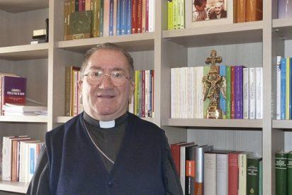 """El obispo de Vitoria destaca """"la humanidad y cercanía"""" de Miguel Asurmendi"""