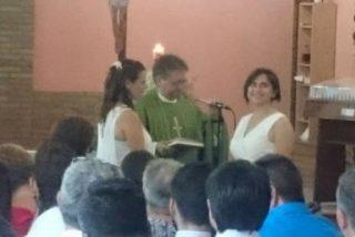 """El obispo de Segorbe-Castellón censura a un cura que """"bendijo"""" a una pareja gay"""